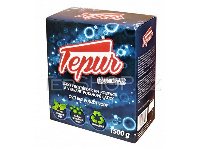 Tepur - krabička 1500g