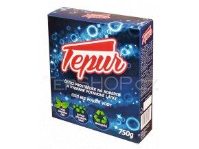 Tepur - krabička 750g