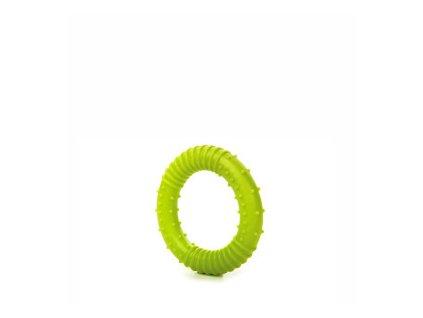 45945 1 jk animals tpr krouzek 8 cm zeleny 0