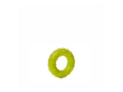 45970 1 jk animals tpr zeleny krouzek tlapky 7 cm 0