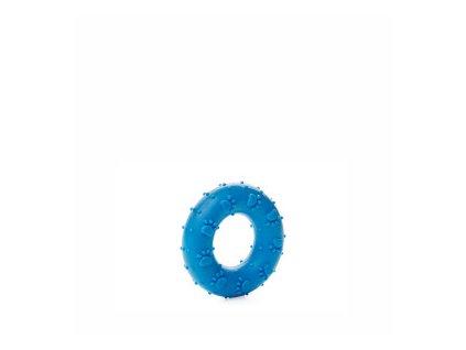 45970 2 jk animals tpr modry krouzek tlapky 7 cm 0