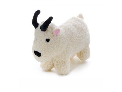 46162 jk animals piskaci flisova hracka koza 25 cm 0