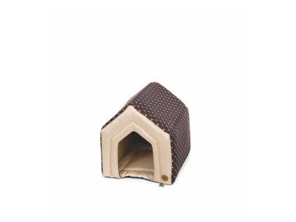 45872 8 jk animals pelech domek m cappuccino 45 40 47 cm 0