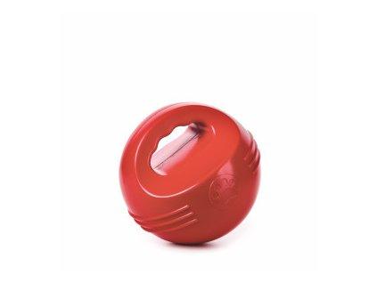 45905 1 jk animals tpr mic s uchem 14 cm cerveny 0