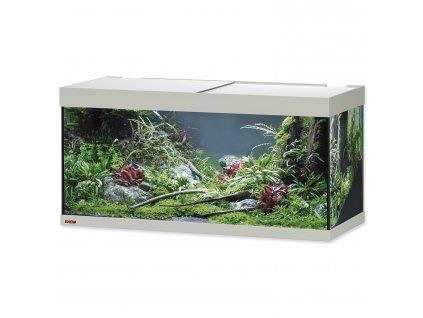 Eheim Vivaline LED 180 akvarijní set dub šedý 180 l