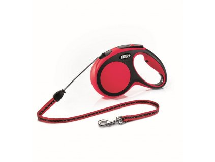 eco pack voditko flexi new comfort m lanko 5m 20kg cervena 2ks