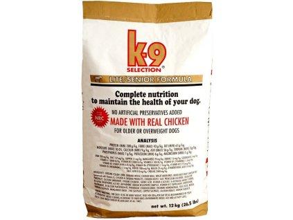 K-9 Selection formula 12kg