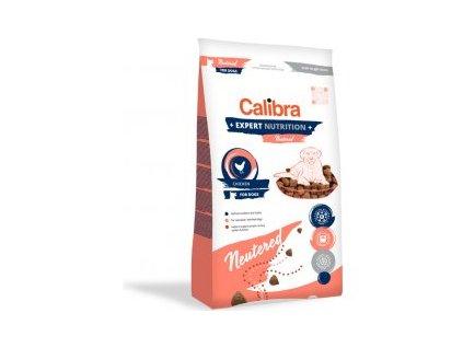 Calibra Dog EN Neutered 7kg NEW