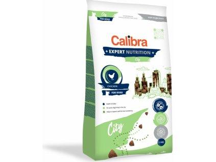 Calibra Dog EN City 7kg NEW