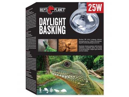 Žárovka REPTI PLANET Daylight Basking Spot (25W)