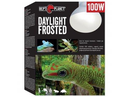 Žárovka REPTI PLANET Daylight Frosted (100W)