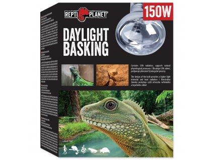 Žárovka REPTI PLANET Daylight Basking Spot (150W)