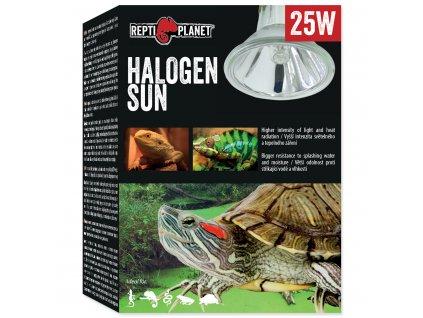 Žárovka REPTI PLANET Halogen Sun (25W)