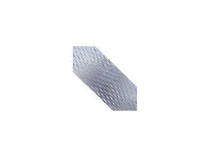 Děrovaný hliníkový plech