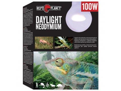 Žárovka REPTI PLANET Daylight Neodymium (100W)