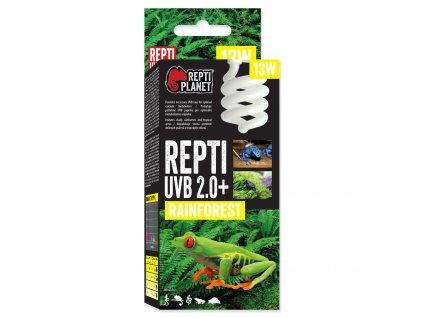 Žárovka REPTI PLANET Repti UVB 2.0 (13W)
