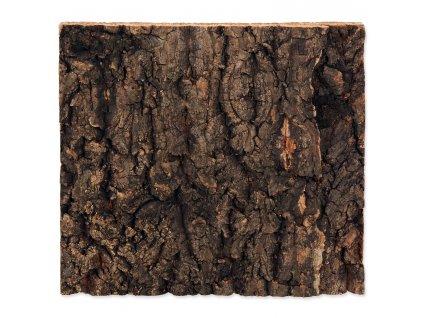 Pozadí REPTI PLANET korek přírodní 58,5 x 56 x 2 cm (1ks)