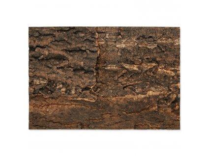 Pozadí REPTI PLANET korek přírodní 28,5 x 41 x 2 cm (1ks)