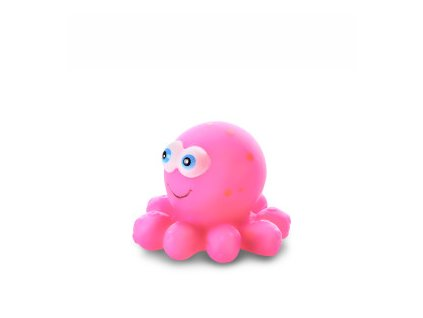 46351 jk animals piskaci vinylova hracka chobotnicka 10 cm 0