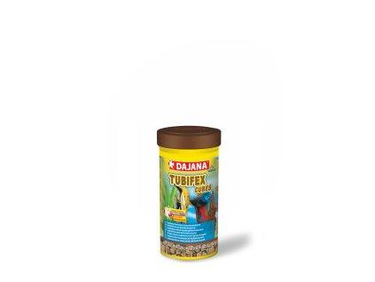17068 dajana tubifex cubes 100 ml 0