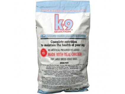 K-9 Selection Maintenance Large 1 kg