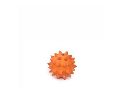 46186 jk animals hracka tvrda guma mic jezek 6 cm 0