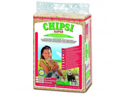 Hobliny JRS Chipsi super (3,4kg)