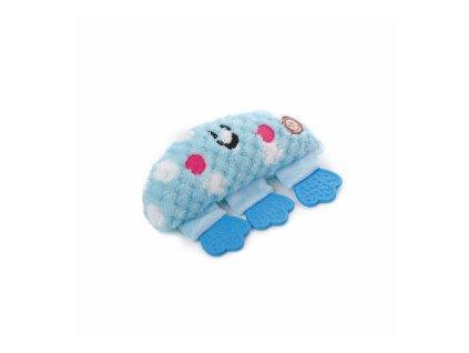 46112 2 jk animals meduza plys tpr 20 cm 0