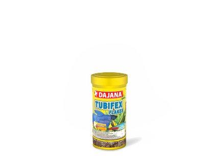 17066 dajana tubifex flakes 100 ml 0