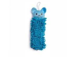 46109 2 jk animals piskaci plysova hracka koala mop modra 25 cm 0