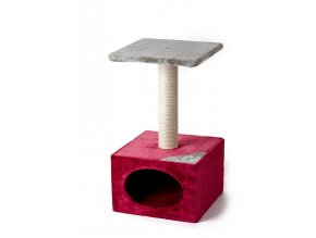 59720 2 jk animals skrabadlo pro kocky diabolo 37 37 66 cm visen seda 1