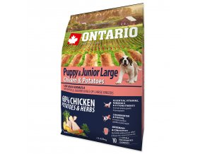 ONTARIO Junior Large Chicken Potatoes (2,25kg)