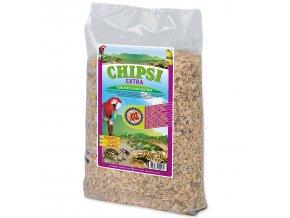 Granulát JRS Chipsi Extra XXL (2,8kg)