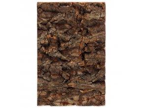 Pozadí REPTI PLANET korek přírodní 19 x 12,3 x 2 cm (1ks)