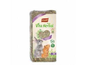 30204 vitapol seno pro hlodavce velke 800 g 0