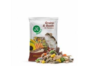 32201 jk animals krmivo pro male hlodavce 1 kg 0