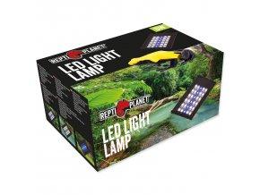 Osvětlení REPTI PLANET LED 30 diod (1ks)