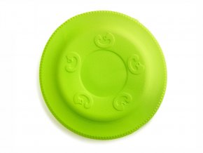 46511 1 jk animals eva pena frisbee 22 cm zeleny 1