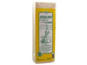 hobliny limara s vuni citronu 15l