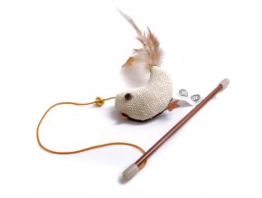 58752 jk animals hracka ptacek na prute 18 cm 1