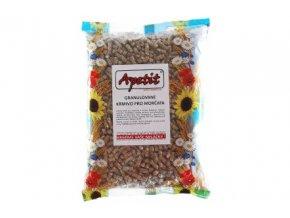 Apetit - granule pro křečky 800g