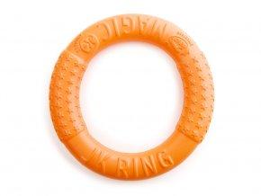 46512 jk animals eva pena magic ring 17 cm oranzovy 1