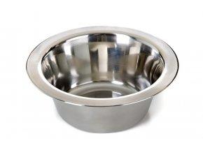 48350 jk animals nerezova miska pro psy pr 13 cm 0 38 l 1