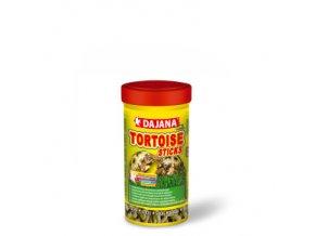 16930 dajana tortoise sticks gran 250 ml 0