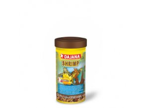 17112 dajana shrimp garnat 250 ml 0