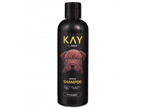 Šampon KAY for DOG pro štěňata (250ml)