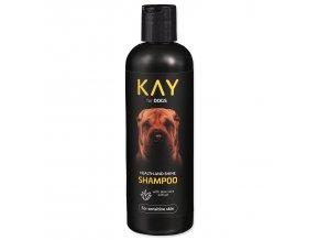 Šampon KAY for DOG s aloe vera (250ml)