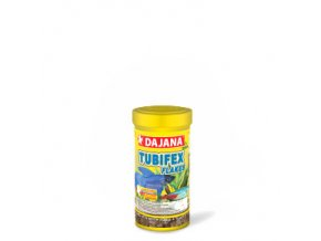 17066 dajana tubifex flakes 100 ml 0