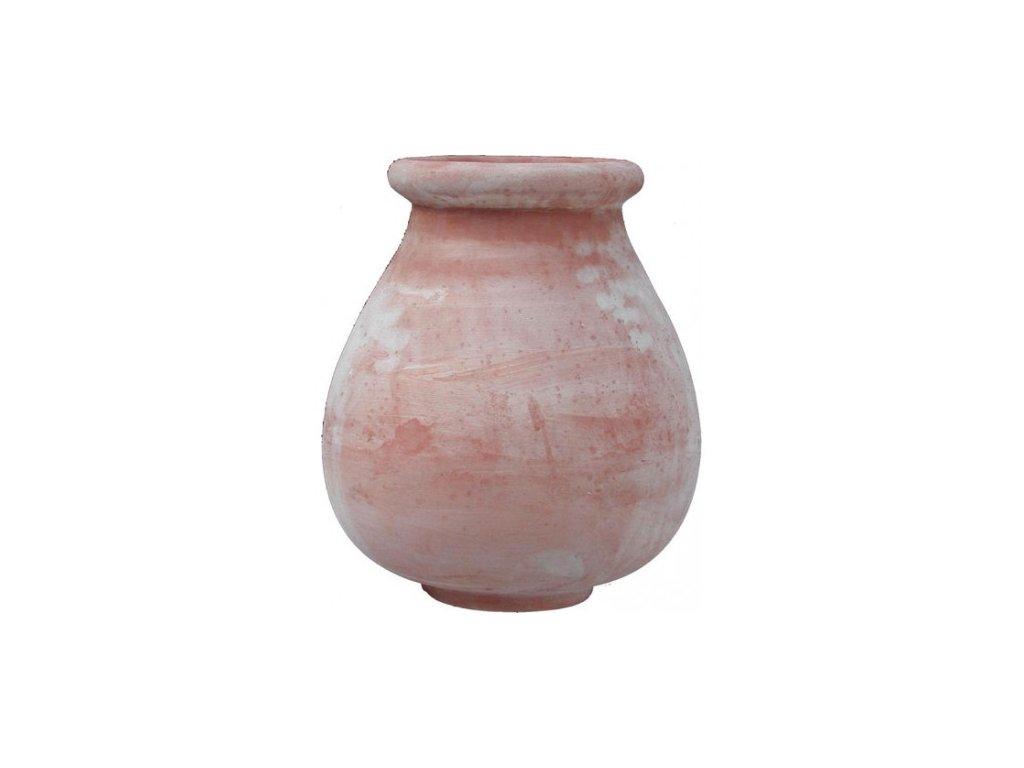 typická toskánská nádoba