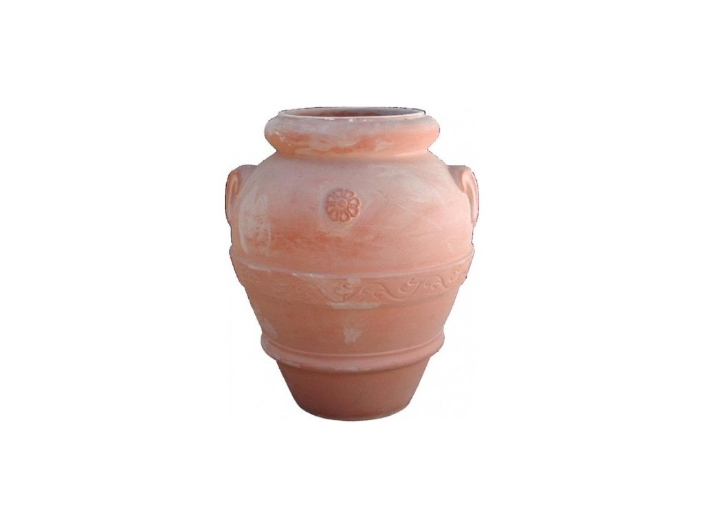 toskánská keramika